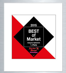 Best Of Market 2015