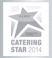 CateringStar argent